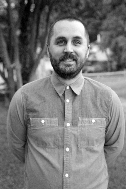 Bryan Duggan Counter Culture Coffee Secretary/Treasurer