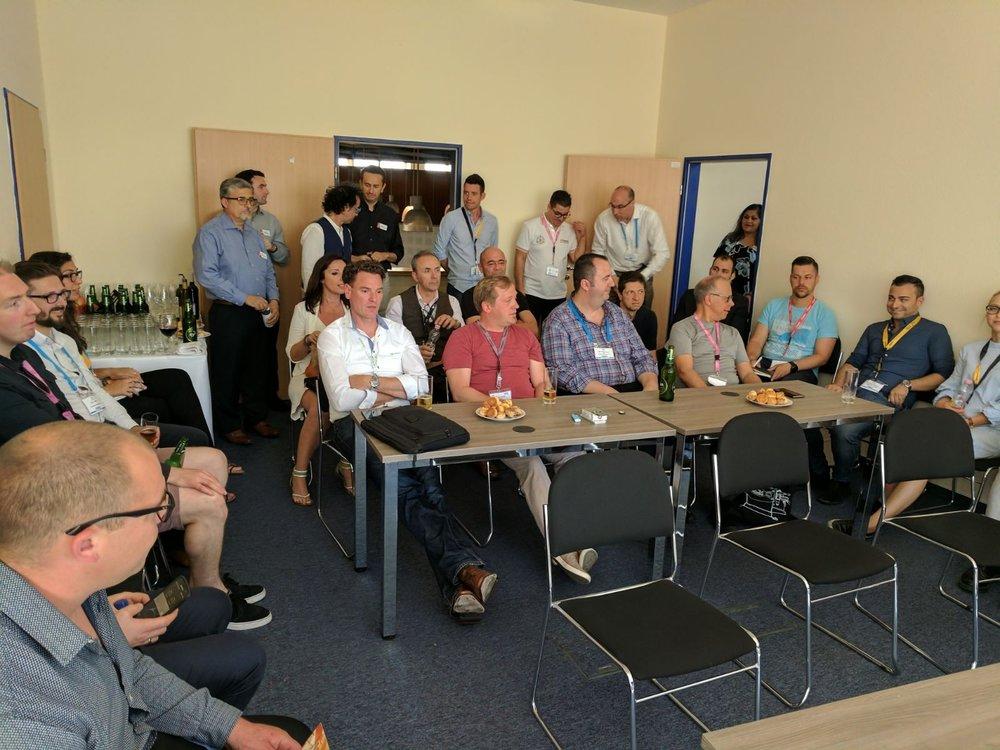 CTG Meeting