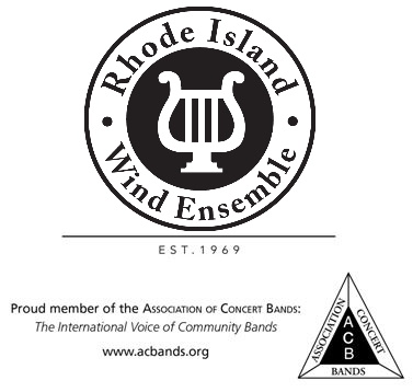 The Rhode Island Wind Ensemble