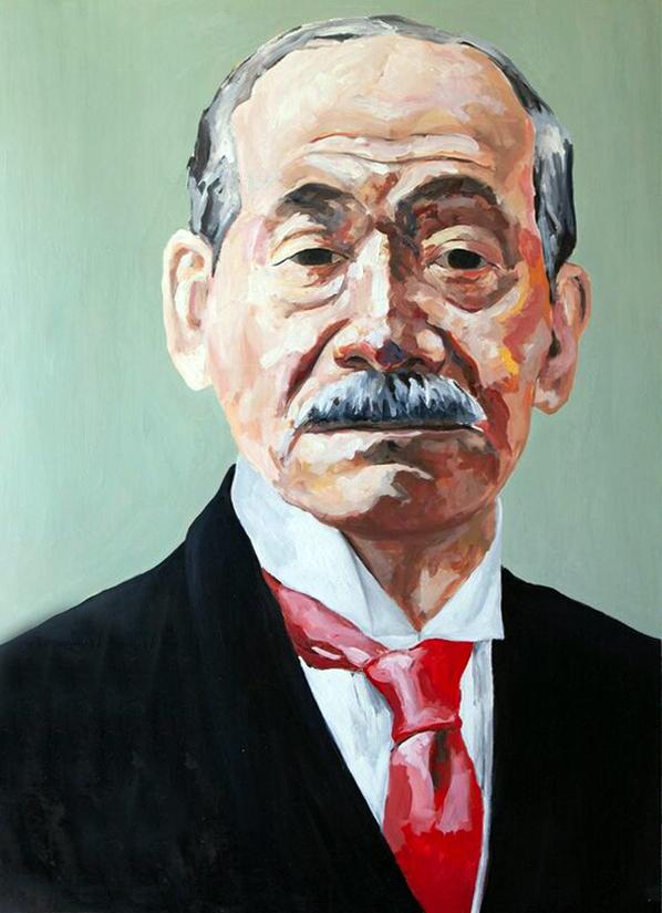 Master Kano Jigaro