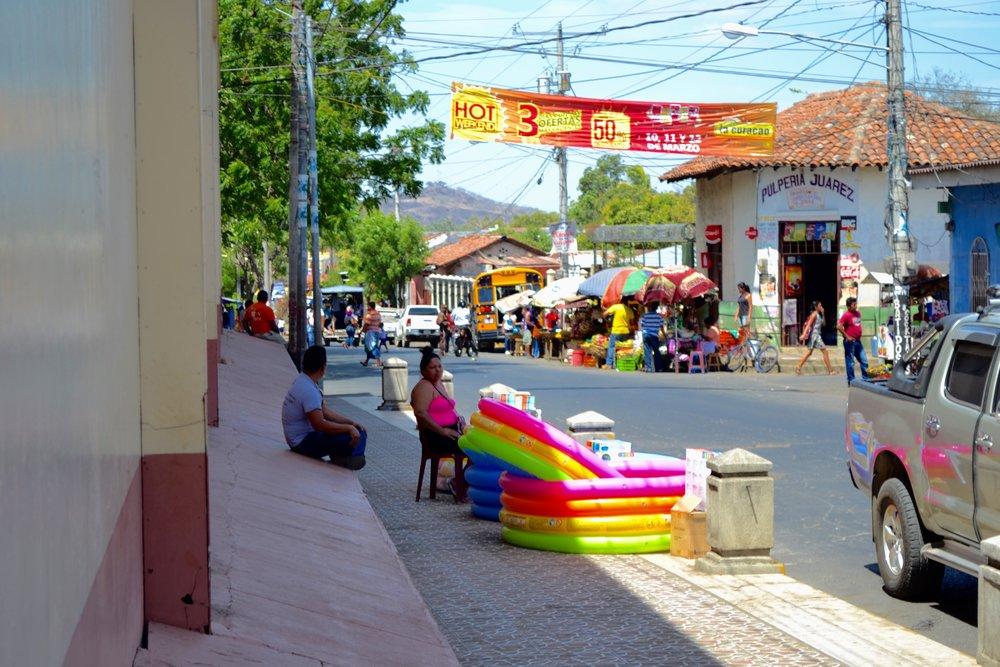Bev Nicaragua 1. Photo by Ana(2).jpg