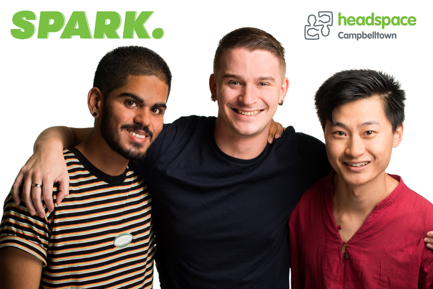 SPARK. - SPARK. is an initiative of ACON and is a social platform for same-sex attracted guys (trans inclusive) aged 18-26.We host a range of free peer-led workshops exploring issues such as identity, being gay/bi/queer, relationships and sexual health. Because they are peer-led, the workshops are run by other young gay, bi and queer guys.Our workshops cover a broad range of topics and are a great way to meet new people! So if you're keen to make new friends, learn a bit more about yourself,the community and sexual health, then register below and a team member will be in touch!