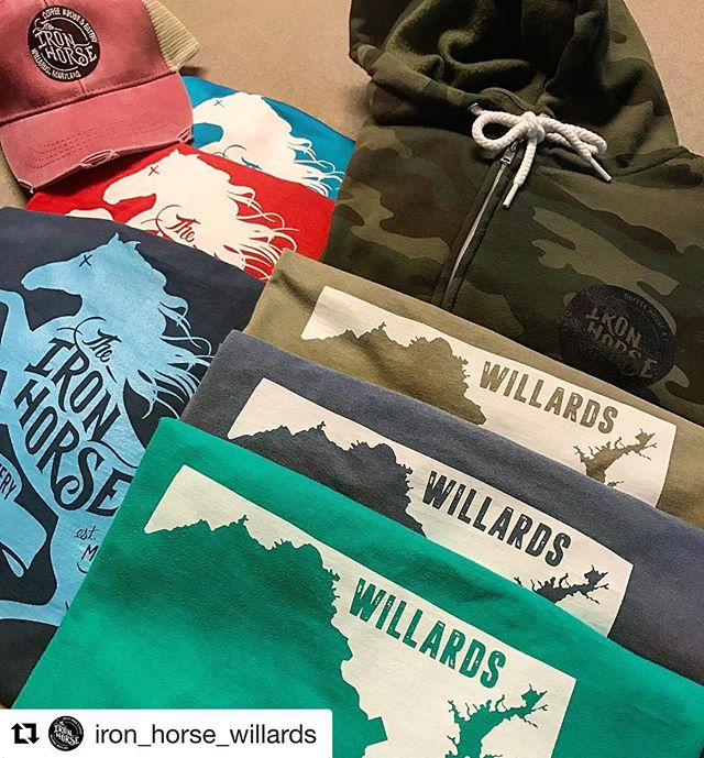 #newwaverunsthisshore #Repost @iron_horse_willards with @get_repost ・・・ 🔥New gear is looking FIERCE ⚡️ thanks to our peeps @ocnewwave . . . . P.S.  If you like the way that Camo Hoodie looks, get your orders in before the fall and we will make it happen!! #ironhorsewillards