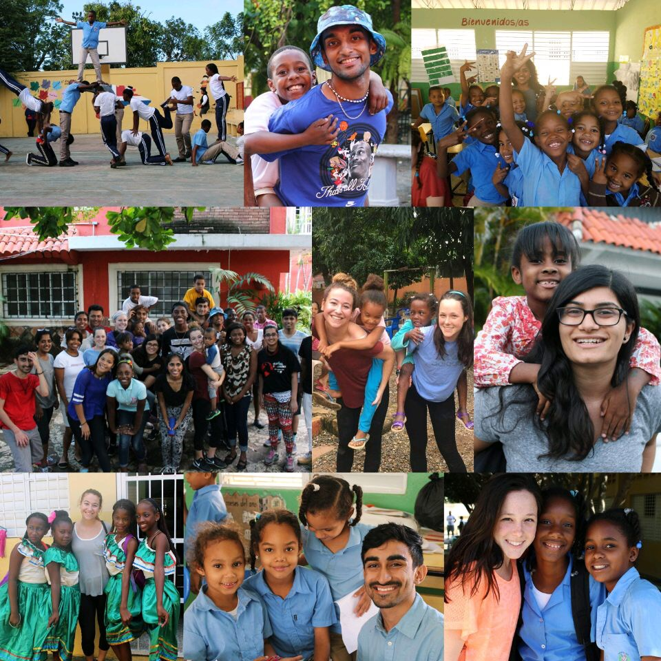 Dominican Republic Service Trip
