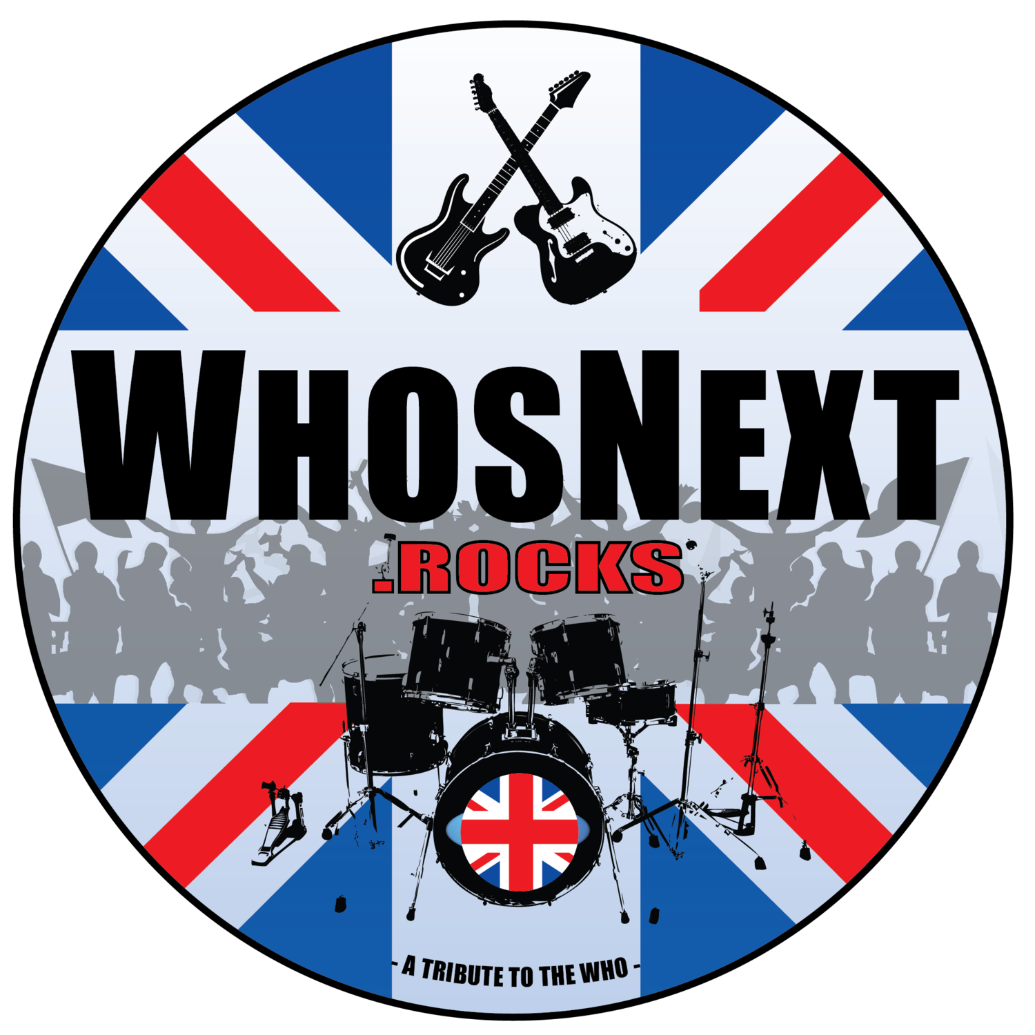 WhosNext The Who Experience