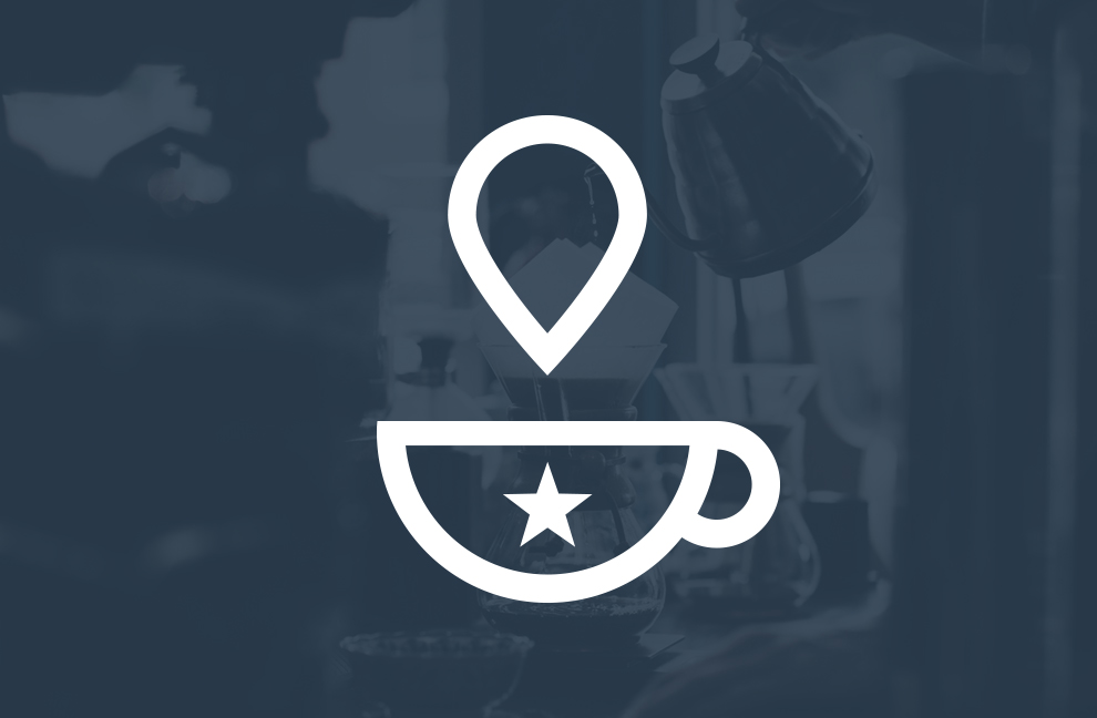 Indianapolis Coffee Guide / Personal Project
