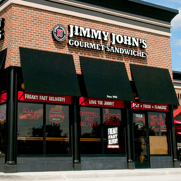TALLMADGE, OHJIMMY JOHN'S - Project: Installation of complete plumbing systemCompletion Date: August 2018Superintendent: Gary Huhn