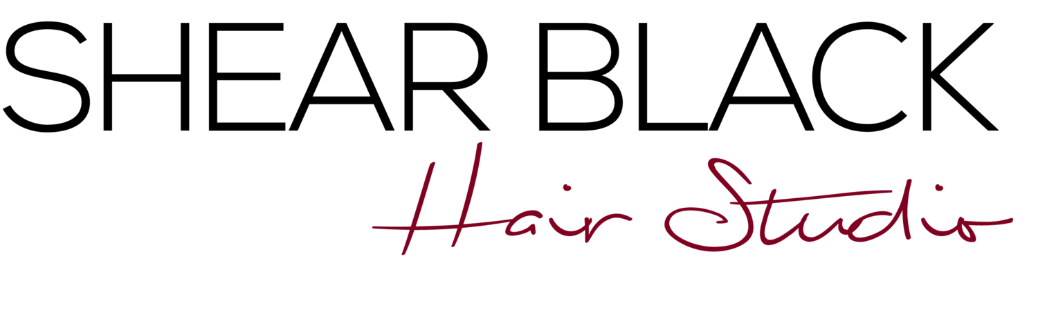 SHEAR BLACK HAIR STUDIO