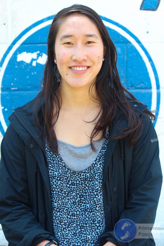 Joyce Lu - Volunteer & Communications Coordinator