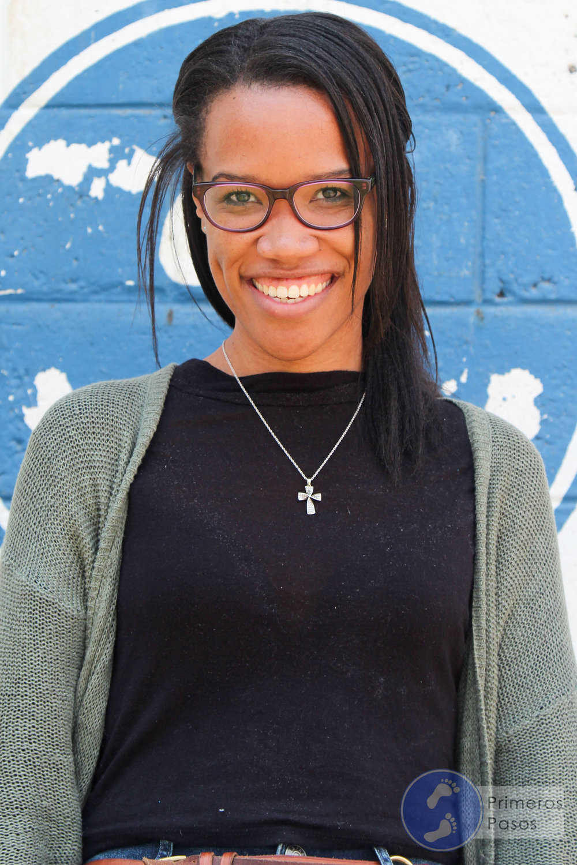 Christina Smith - Development Director