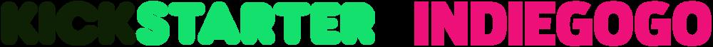 Indiegogo and Kickstarter logos_flat.png