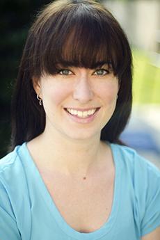 JESSICA KILCULLEN instructor