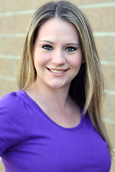 KATIE RAGUSIN office assistant/instructor