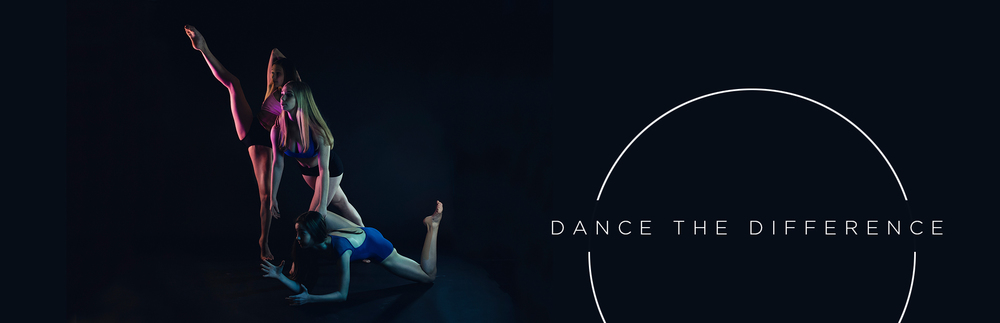 Dance The Difference