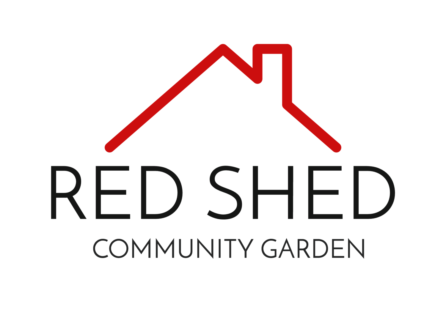 Red Shed Community Garden
