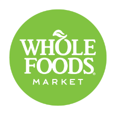 Whole Foods has been a part of the TSP team since 2014, generously sponsoring our events with food and so much more.