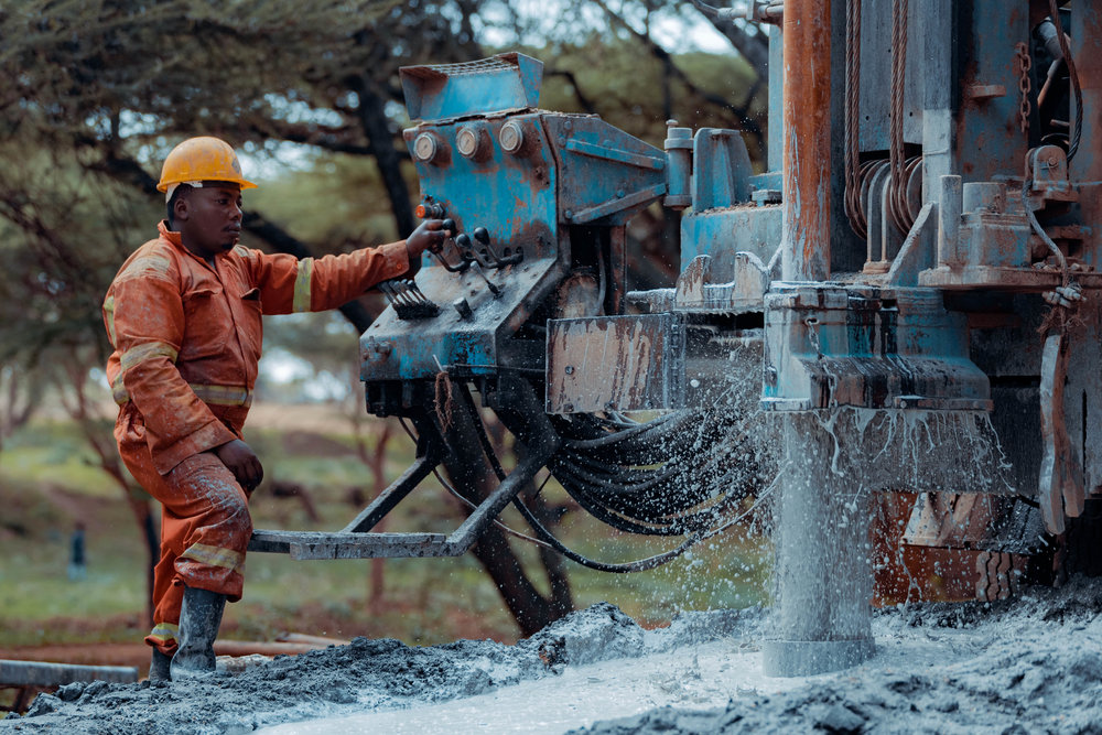 WELL DRILL 2018 -