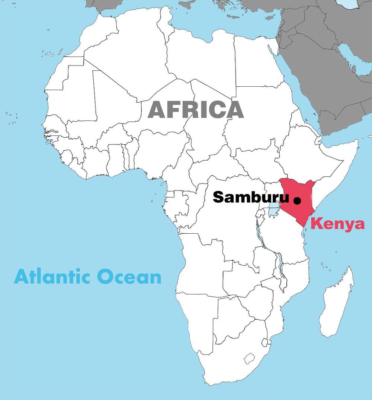 SamburuKenyaLocationAfricaMap2.jpg