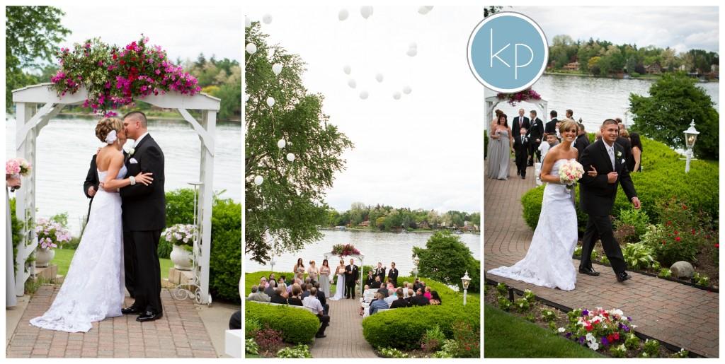 Kristin & Ryan's Wedding