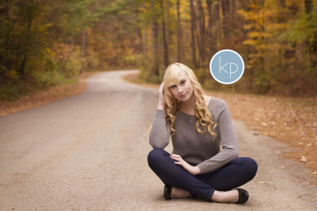 Kaye's Photography Michigan Senior Photographer
