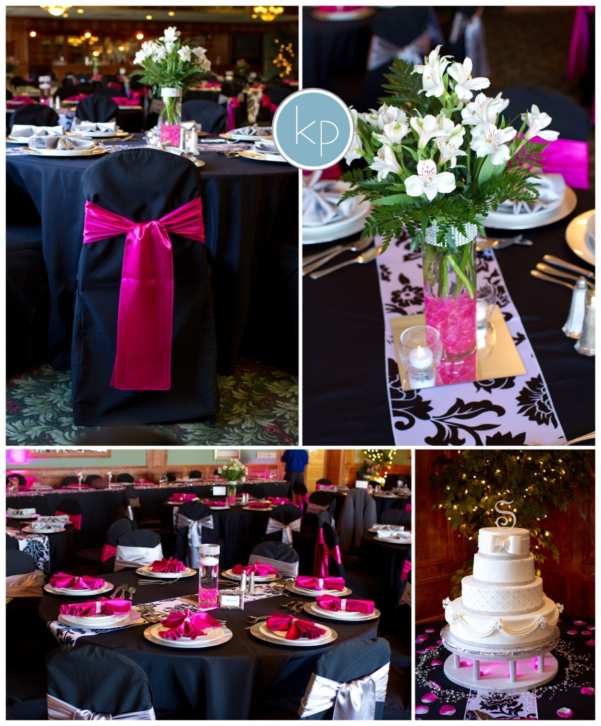 reception details, tablescapes, cake, wedding cake