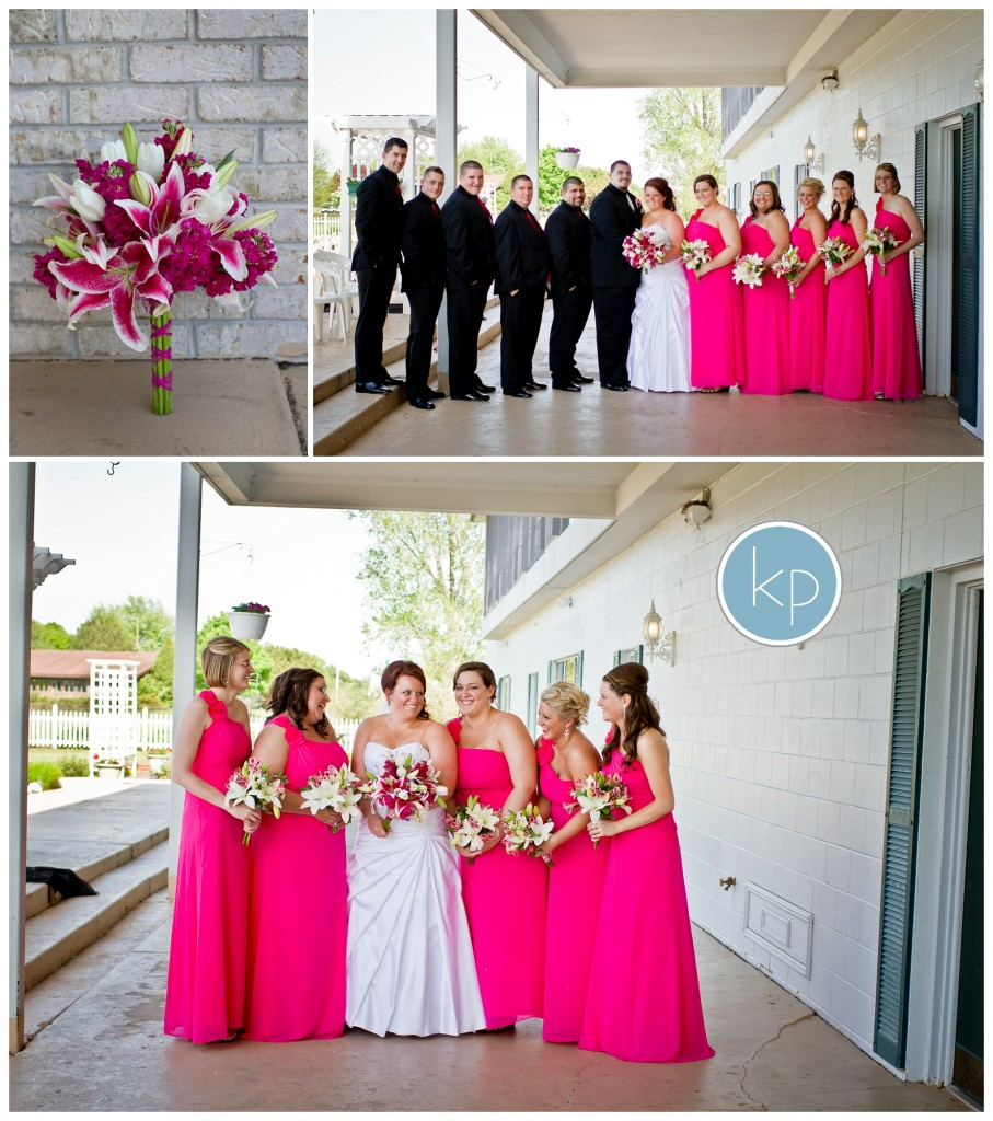 flowers, bouquet, bride flowers, bridal shots, bridal party, bridemaids, bride