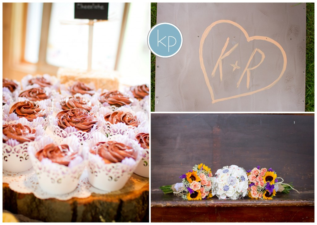 Katie & Ryan's Lazy J Ranch Wedding
