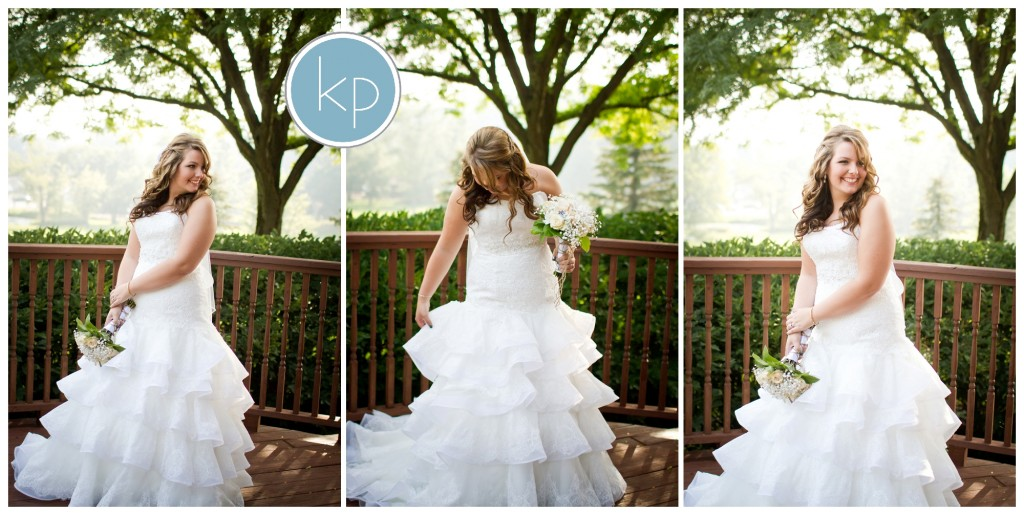 bride poses, kayes photography wedding