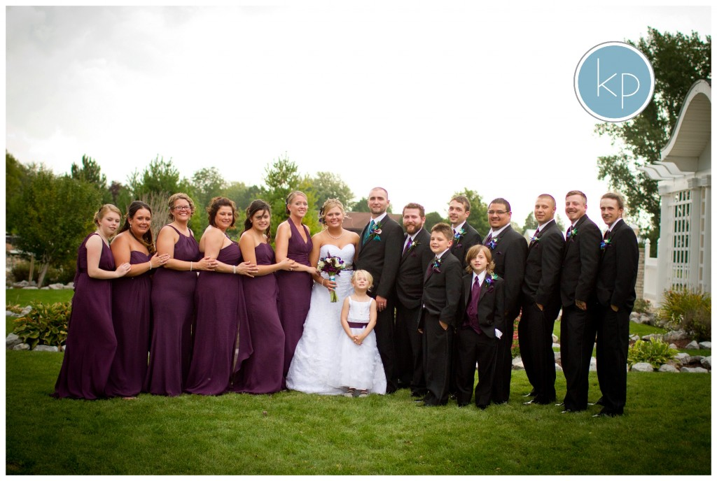 Candice & John's wedding |  Kaye's Photography  Wedding