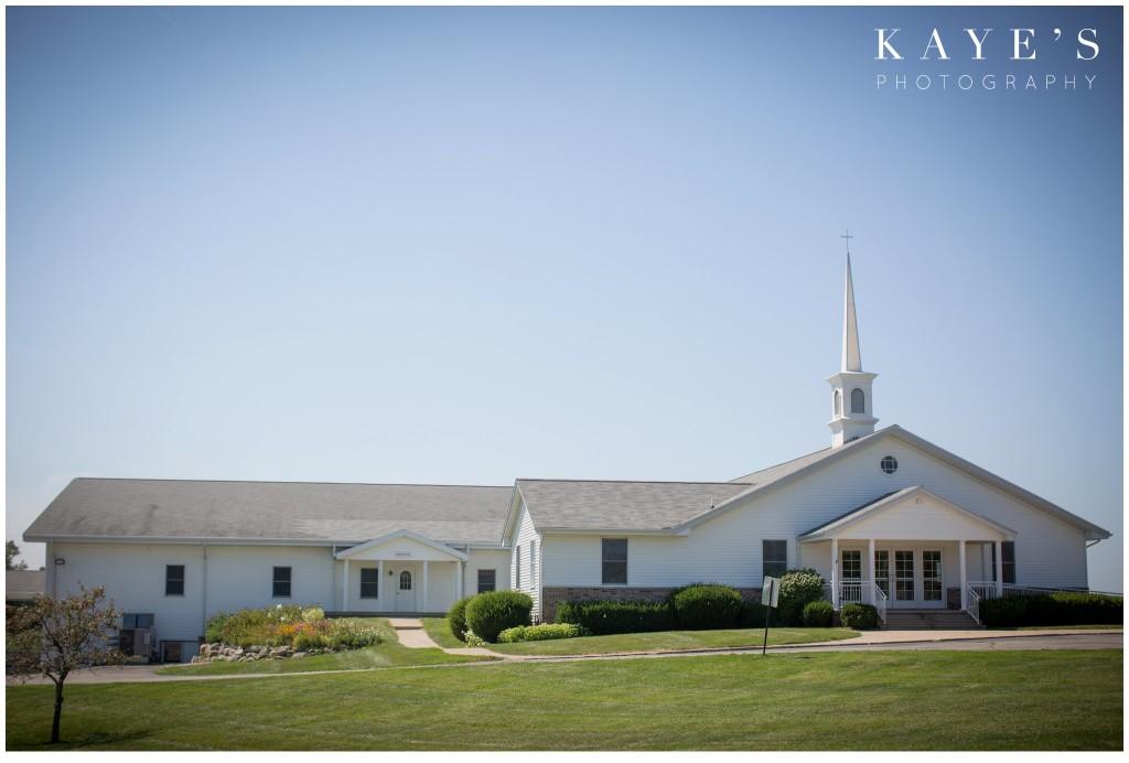 church, wedding ceremony