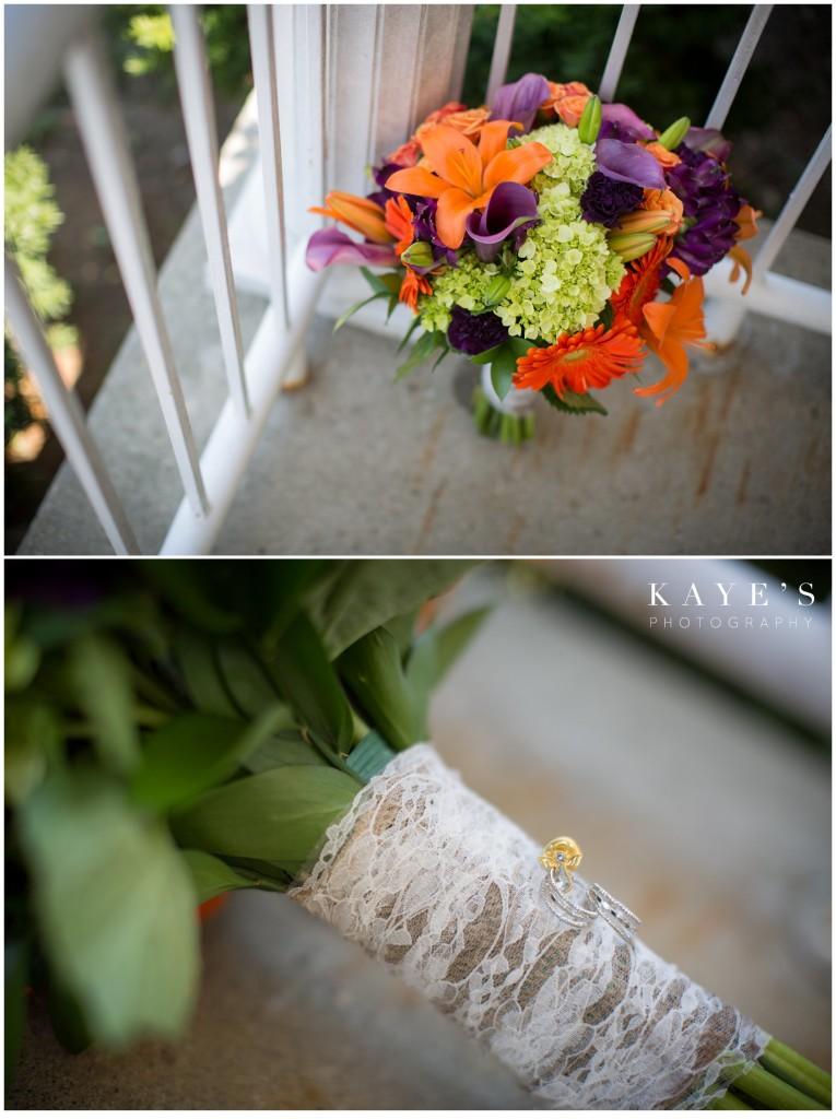 bouquet, bridal bouquet