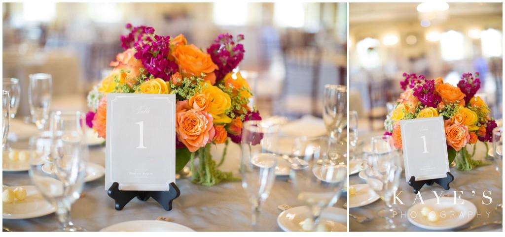 table scapes, center pieces, bouquets, flowers