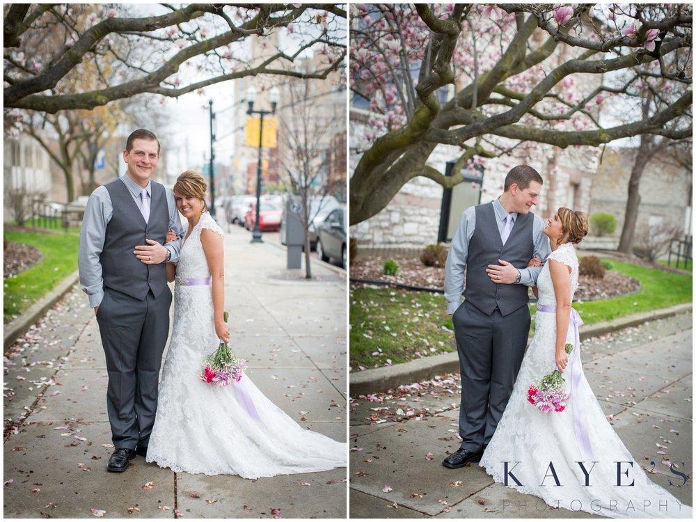 michigan courthouse wedding, flint michigan wedding, wedding photographer ideas, swartz creek michigan wedding photography, swartz creek michigan wedding photos
