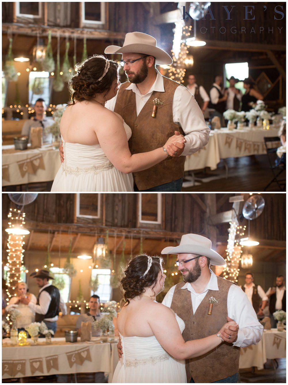 Hudsonville Michigan Wedding Photographer, Hudsonville Michigan Wedding Photography, The Old Wooden Barn Hudsonville Michigan Wedding photography, bride and groom first dance, bride and groom dancing, bride and groom in love