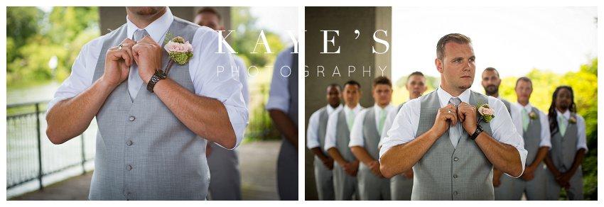 Grand Haven Michigan Wedding Photographer- Kayes Photography