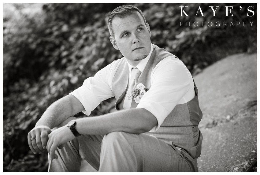 Grand Haven Michigan Wedding Photographer- Kayes Photography