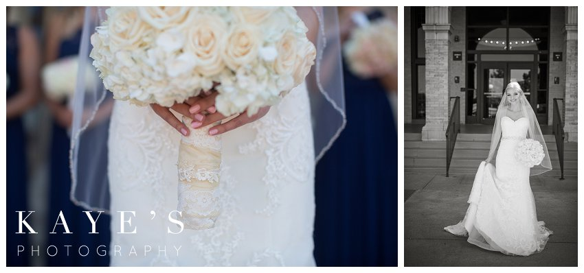 Detroit Michigan Wedding Photographer Kayes Photography