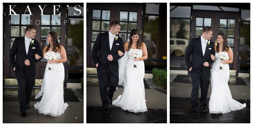 Flushing Michigan Wedding Photographer- Kayes Photography
