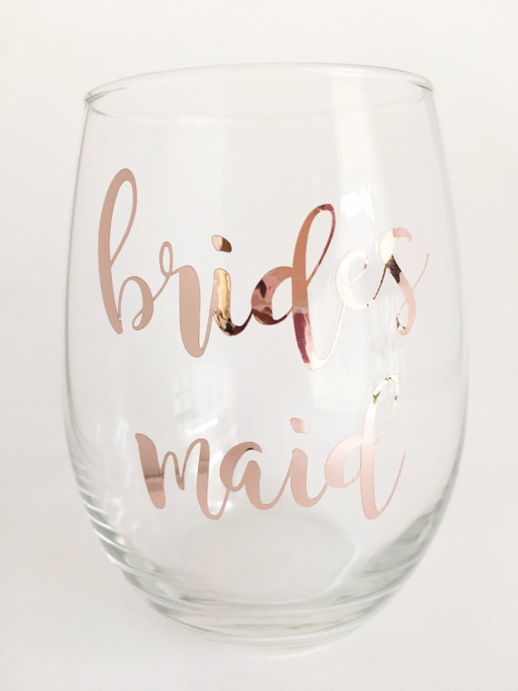 bridesmaid-glass-gift