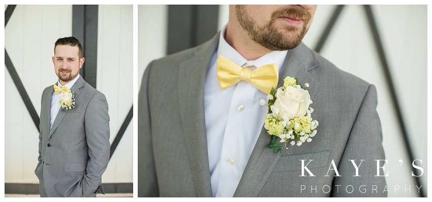 groom detail photos in milford michigan wedding photographer