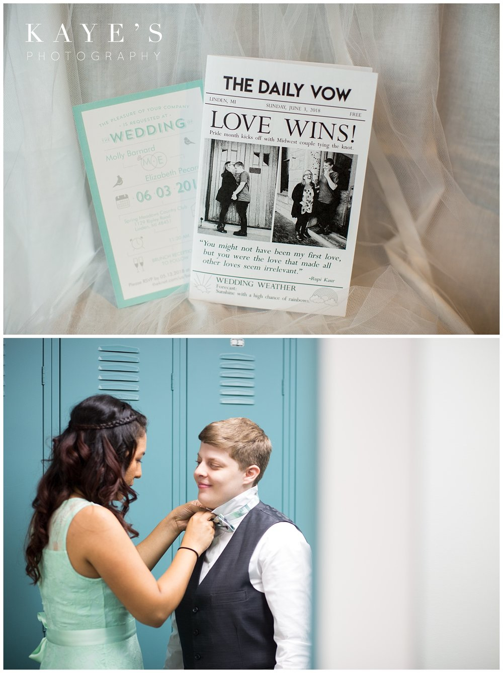 Spring Meadows-Same-Sex-Michigan-Wedding-Photographer