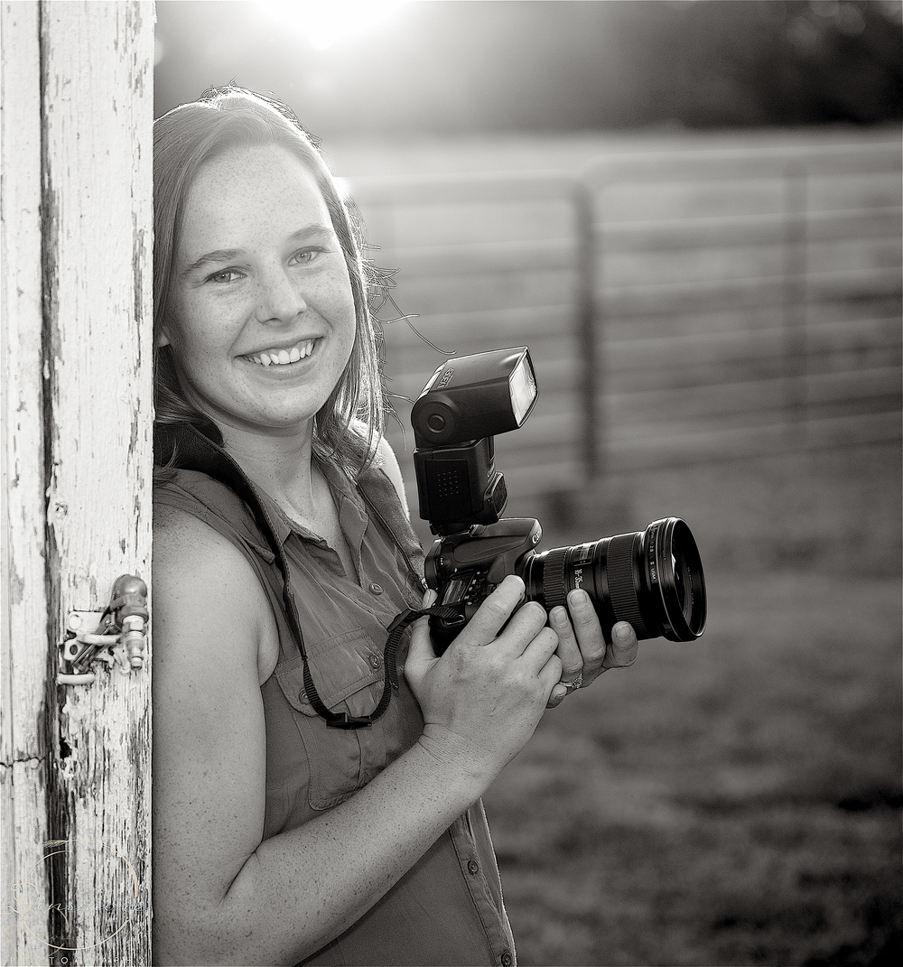 Her daughter, Rachel Harder, is a Photographer that has a niche in Agricultural Photography.  Probably because she grew up on this farm!