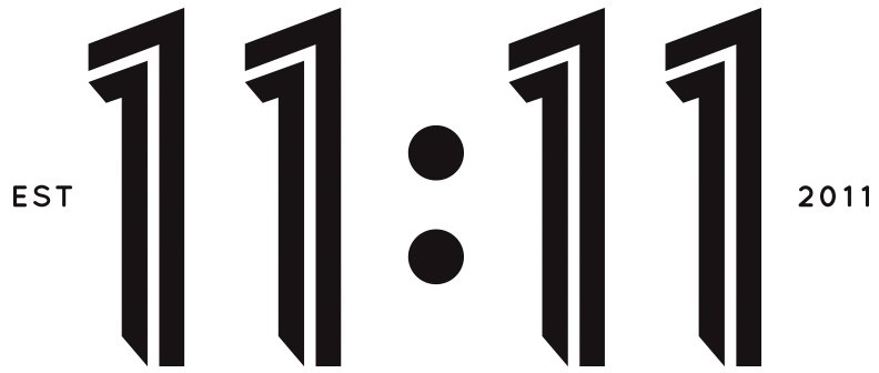 11:11 Granola on