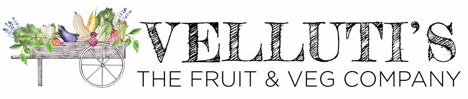Velluti's - The Fruit & Vegetable Company
