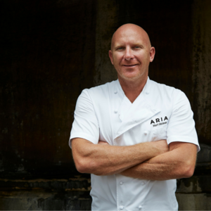 """I've worked with Velluti's since the company began and I still work with them to this day, 10 years on. Quality of produce and reliable service from our suppliers is very important to me, running multiple busy restaurants. My long-standing relationship with them says it all, really. They're a pleasure to work with.""    Matt Moran Morsol Group"
