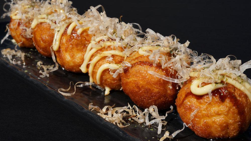 Takoyaki (HOS)