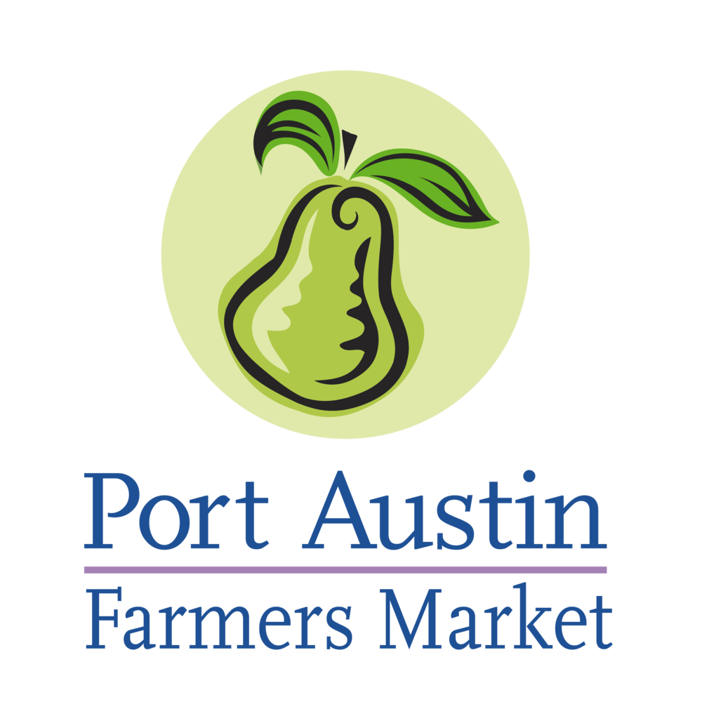 Live on Stage! @ Port Austin Farmers Market - More info