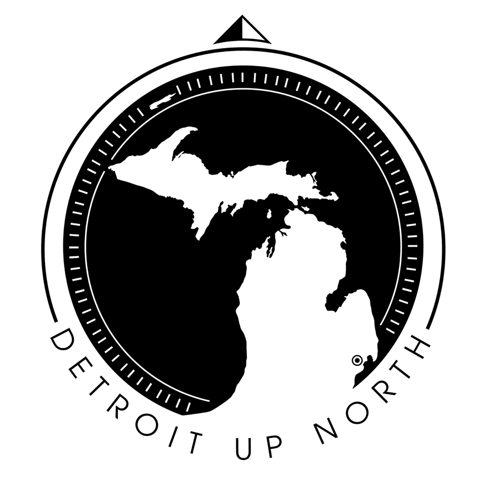 Detroit Up North - More info