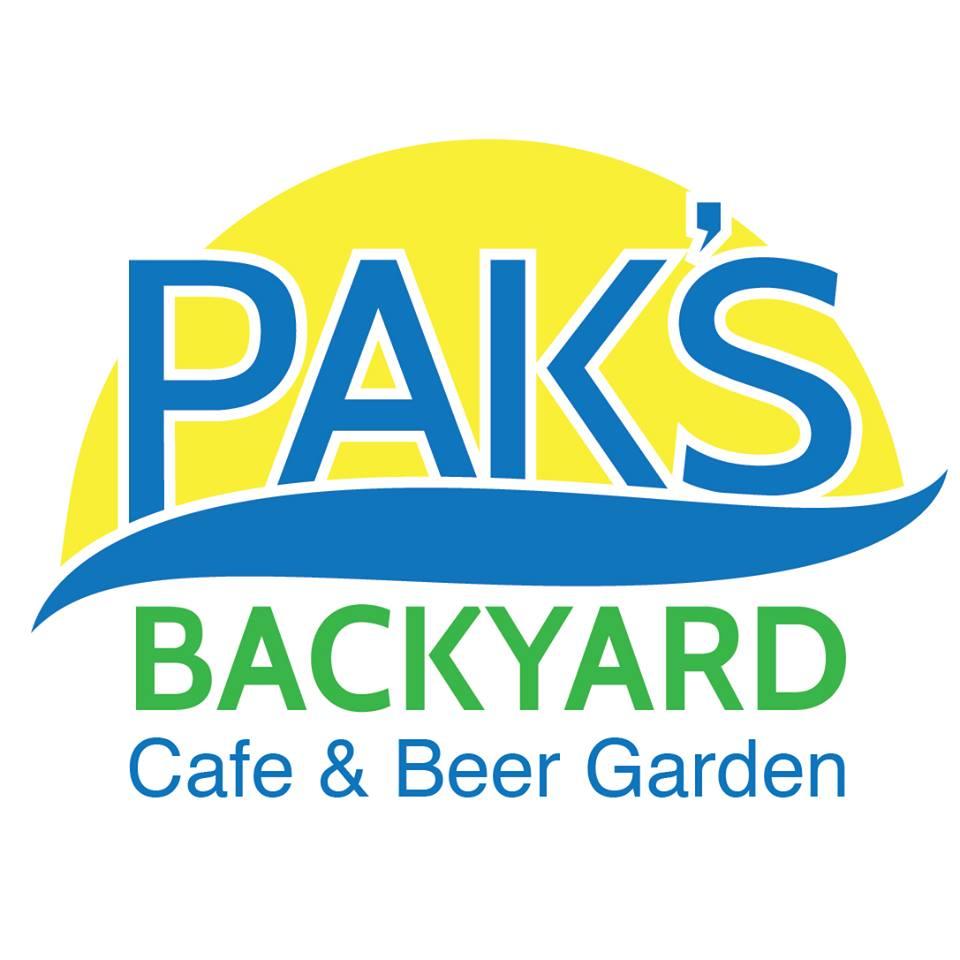 Extend the Weekend: Music @ PAK'S Backyard - More info
