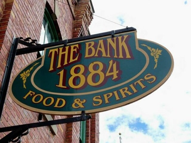 The Bank 1884 - The Bank 1884 is a great place for more than just food and drinks! Join them throughout the summer as they host live music performances from a variety of artists and genres.